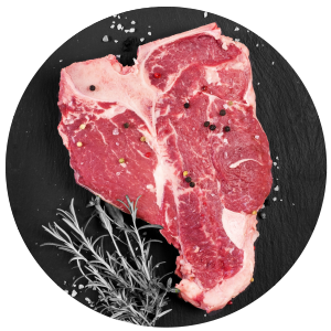 Hormone Steroid Free Beef